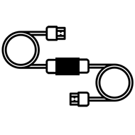 HDMI репитеры (усилители)