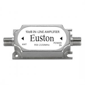 Усилитель сигнала в кабеле Euston A04-10