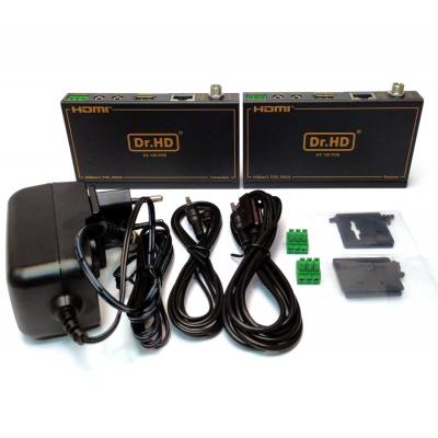 HDMI удлинитель по UTP / Dr.HD EX 150 POE