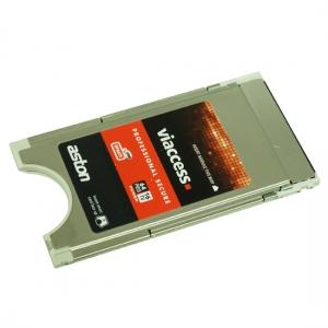 Модуль доступа Aston Viaccess Professional Secure CAM на 16 каналов