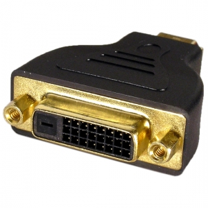 HDMI адаптер Dr.HD AD DVI F - HM