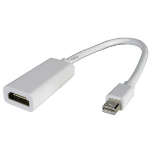 HDMI адаптер Dr.HD Mini Displayport - HF