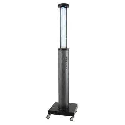 Ультрафиолетовая бактерицидная лампа с датчиком движения Dr.HD Quartz 80 Вт Озоновая