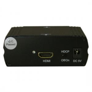 Конвертер YPbPr + SPDIF в HDMI / Dr.HD CV Y01HK