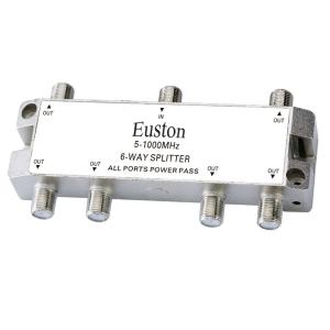 Делитель эфирного сигнала Euston GC-1206AP