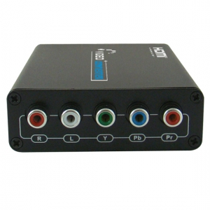 Конвертер Dr.HD HDMI в YPbPr + Stereo