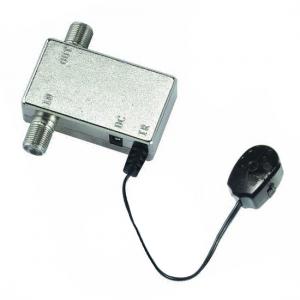 Удлинитель ИК пульта по коаксиальному кабелю Euston IR02C