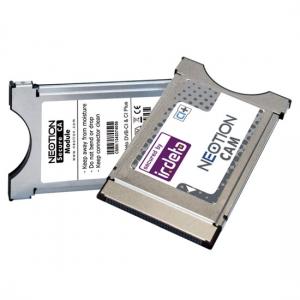 Модуль доступа Neotion Irdeto CI Plus Secure CAM