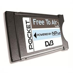 Модуль доступа Neotion Free-To-Air