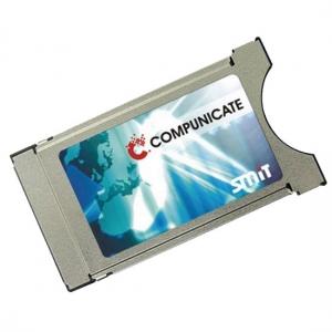 Модуль доступа SMiT Compunicate Pro CAM на 8 каналов