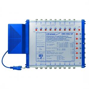 Мультисвитч 9x6 Spaun SMS 9962 NF