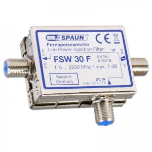 Инжектор питания Spaun FSW 30 F