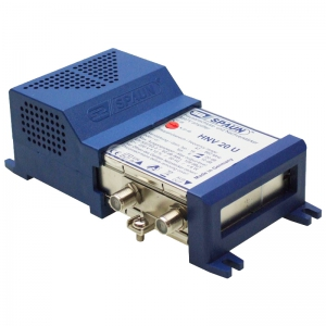 Усилитель сигнала в кабеле Spaun HNV 20 U