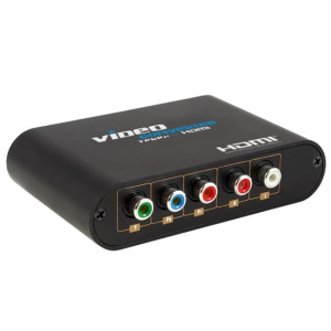 Конвертер Dr.HD YPbPr + Stereo в HDMI