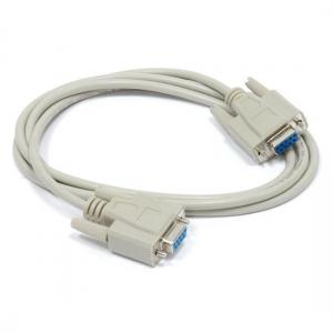 Нуль-модемный кабель (RS232)