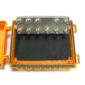 Дисек-переключатель Euston GD-10A DiSEqC 10x1