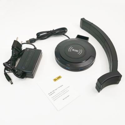 Универсальная зарядная станция и USB 2.0 хаб Dr.HD 300 Super Charging Organizer