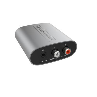 Аудио экстрактор Dr.HD CA 124 HA