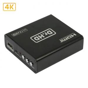 Конвертер CSVB + S-Video в HDMI / Dr.HD CV 136 CSH