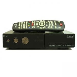 Спутниковый HD-ресивер Dr.HD D15