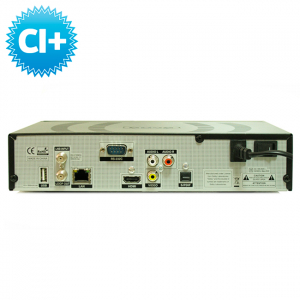 Спутниковый HD-ресивер Dr.HD D15 Plus