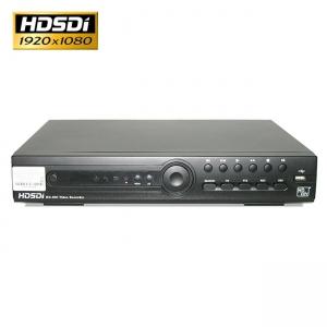 HD SDI видеорегистратор 4-и канальный Dr.HD DVR 4004 SDI