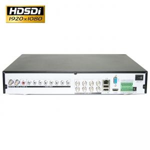 HD SDI видеорегистратор 8-и канальный Dr.HD DVR 4008 SDI