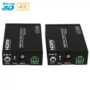 HDMI удлинитель по оптике / Dr.HD EF 1000 Plus