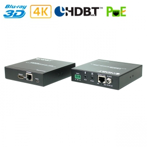 HDMI удлинитель по UTP / Dr.HD EX 100 BTRP