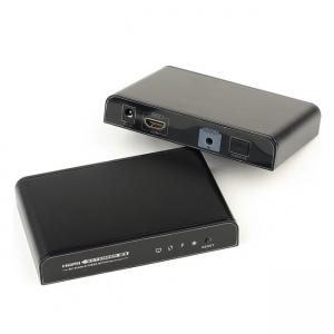 HDMI удлинитель по оптике / Dr.HD EX 20K FIR