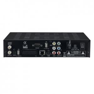 Спутниковый HD-ресивер Dr.HD F15 Plus