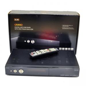 Спутниковый HD-ресивер Dr.HD Grand AVIN (с платой видеозахвата)
