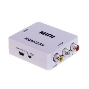 Конвертер HDMI в AV (CVBS) / Dr.HD CV 113 HCM