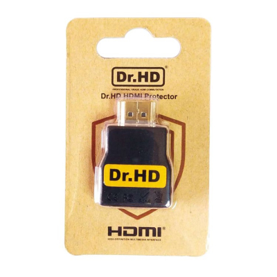 Защита HDMI интерфейсов / Dr.HD HDMI Protector