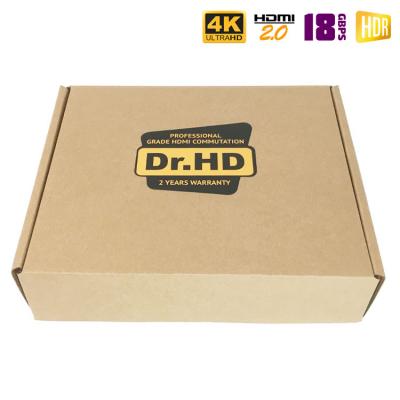HDMI 2.0 матрица 4x2 / Dr.HD MA 427 FX