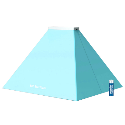 Ультрафиолетовая бактерицидная лампа Dr.HD Mini Quartz