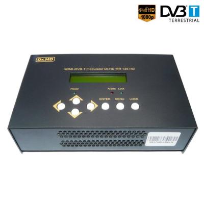 HDMI модулятор Dr.HD MR 125 HD