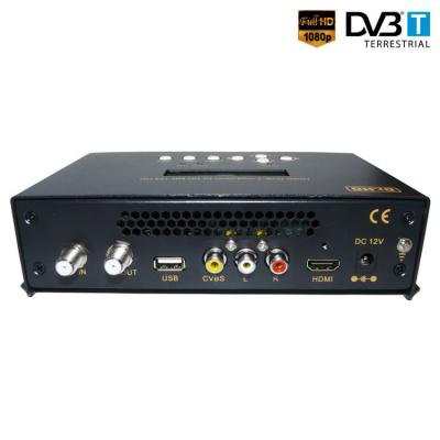 DVB-T модулятор Dr.HD MR 125 HD