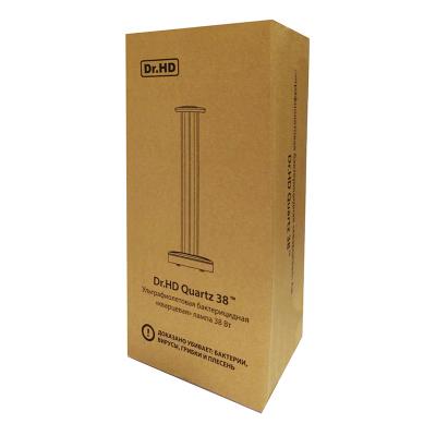 Ультрафиолетовая бактерицидная лампа Dr.HD Quartz 38 Вт