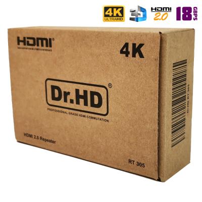 HDMI репитер Dr.HD RT 305