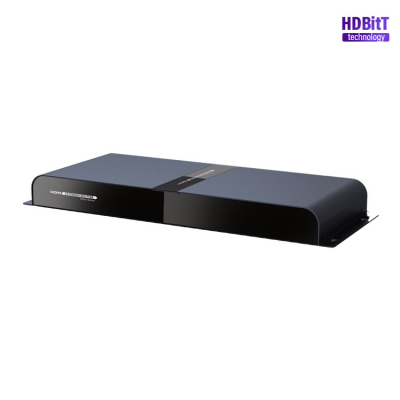 HDMI сплиттер 1x8 с удлинением по UTP / Dr.HD SC 184 HDBitT
