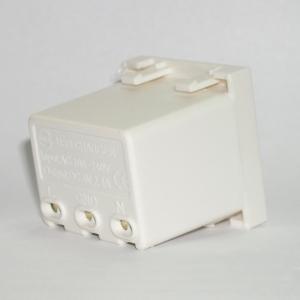 Розетка 2xUSB 2.0 для зарядки устройств / Dr.HD SOC 2xUSB 2.0 CG