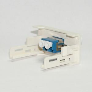 Розетка под оптический кабель 2xLC / Dr.HD SOC 2xLC