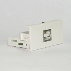 """Розетка USB 2.0 тип """"B"""" / Dr.HD SOC USB 2.0 B"""