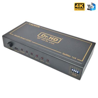 HDMI делитель 1 на 4 Dr.HD SP 144 SL Plus