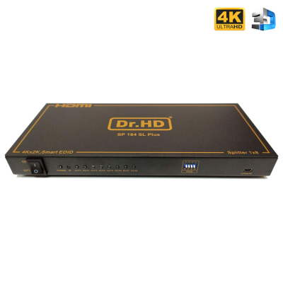 HDMI сплиттер 1x8 Dr.HD SP 184 SL Plus