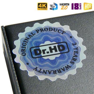 Разветвитель HD 1 на 2