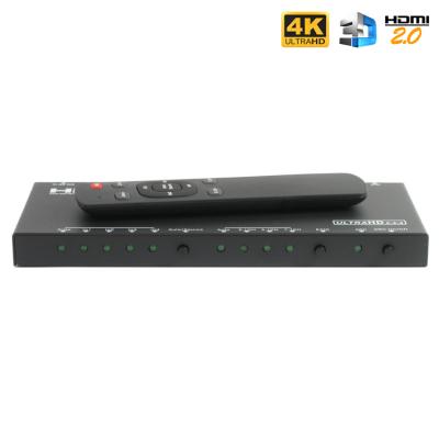 HDMI переключатель 4x1 / Dr.HD SW 416 SL