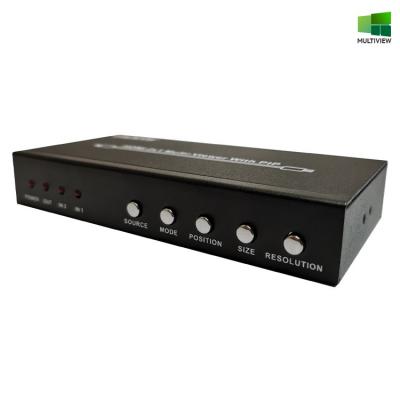 HDMI переключатель 2x1 c PiP / Dr.HD SW 213 SLP MV