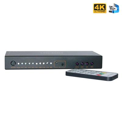 HDMI переключатель 4x1 c SPDIF / Dr.HD SW 414 SLA